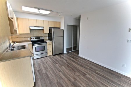 R2298007 - 408 2891 E HASTINGS STREET, Hastings East, Vancouver, BC - Apartment Unit