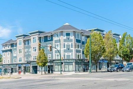 R2298019 - 401 1011 W KING EDWARD AVENUE, Shaughnessy, Vancouver, BC - Apartment Unit