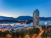 Photo of 1401 1277 MELVILLE STREET, Vancouver