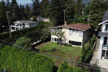 R2298053 - 1491 OTTAWA AVENUE, Ambleside, West Vancouver, BC - House/Single Family