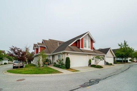 R2298136 - 32 16995 64 AVENUE, Cloverdale BC, Surrey, BC - Townhouse