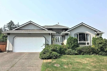 R2298151 - 10993 164 STREET, Fraser Heights, Surrey, BC - House/Single Family
