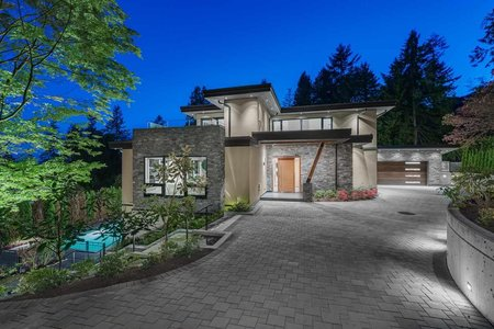 R2298235 - 1677 29TH STREET, Altamont, West Vancouver, BC - House/Single Family