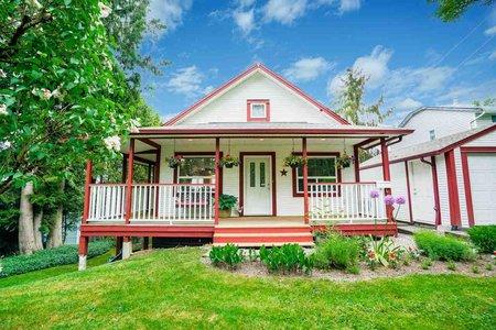 R2298243 - 21767 48 AVENUE, Murrayville, Langley, BC - House/Single Family