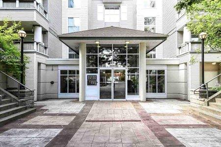 R2298283 - 310 8880 JONES ROAD, Brighouse South, Richmond, BC - Apartment Unit