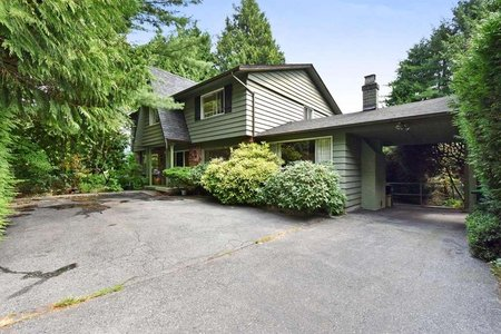 R2298293 - 5650 KULLAHUN DRIVE, University VW, Vancouver, BC - House/Single Family