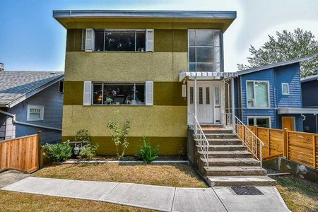 R2298506 - 3080 CLARK DRIVE, Grandview VE, Vancouver, BC - House/Single Family