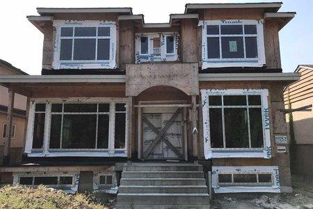 R2298543 - 3377 NANAIMO STREET, Grandview VE, Vancouver, BC - House/Single Family