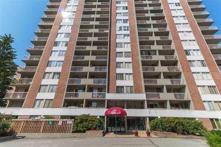 R2298560 - 101 2016 FULLERTON AVENUE, Pemberton NV, North Vancouver, BC - Apartment Unit