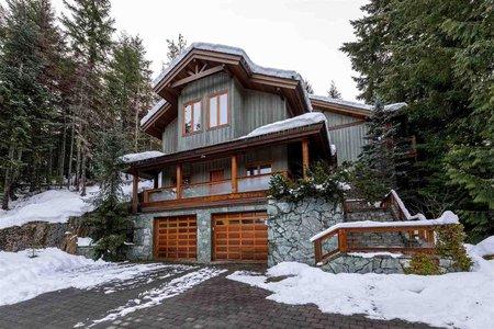 R2298562 - 2615 WHISTLER ROAD, Nordic, Whistler, BC - House/Single Family