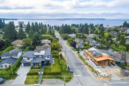 R2298717 - 2495 MATHERS AVENUE, Dundarave, West Vancouver, BC - House/Single Family