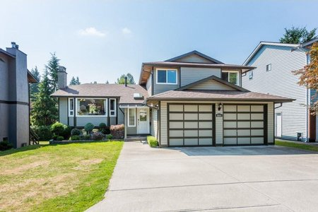 R2298755 - 2251 MAGNUSSEN PLACE, Westlynn, North Vancouver, BC - House/Single Family