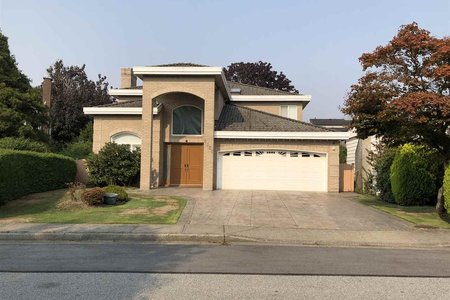 R2298830 - 6351 MADRONA CRESCENT, Granville, Richmond, BC - House/Single Family