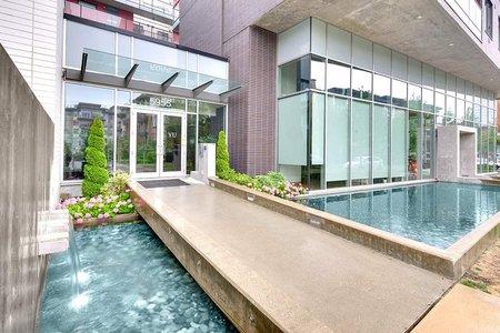 R2298865 - 516 5955 BIRNEY AVENUE, University VW, Vancouver, BC - Apartment Unit