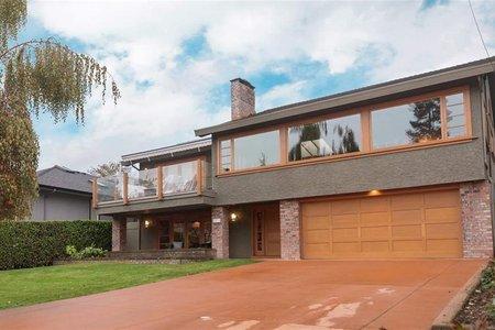 R2298887 - 2373 LAWSON AVENUE, Dundarave, West Vancouver, BC - House/Single Family