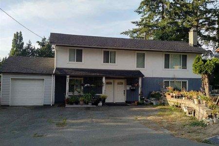 R2298951 - 11135 72 AVENUE, Nordel, Delta, BC - House/Single Family