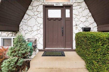 R2298962 - 11677 81A AVENUE, Scottsdale, Delta, BC - House/Single Family