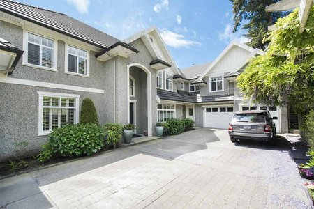R2298990 - 2011 TYROL LANE, Chartwell, West Vancouver, BC - House/Single Family