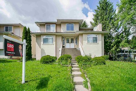 R2299070 - 10125 160 STREET, Guildford, Surrey, BC - House/Single Family