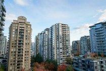 1102 999 SEYMOUR STREET, Vancouver - R2299117