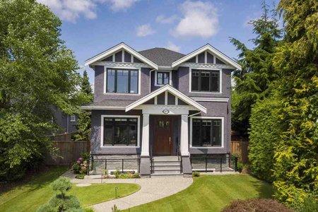 R2299152 - 3409 W 32ND AVENUE, Dunbar, Vancouver, BC - House/Single Family