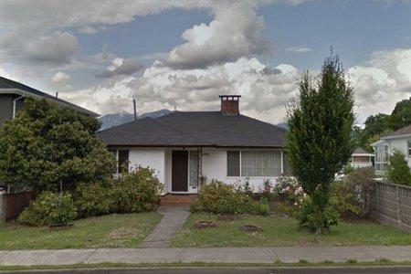 R2299176 - 2281 E 1ST AVENUE, Grandview VE, Vancouver, BC - House/Single Family
