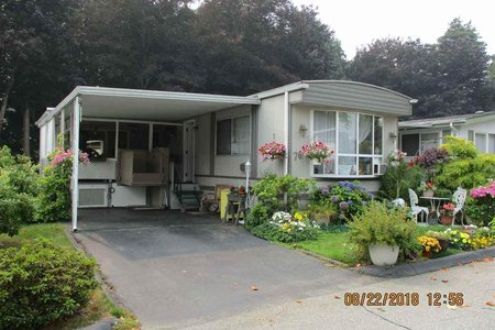 R2299222 - 76 7850 KING GEORGE BOULEVARD, East Newton, Surrey, BC - Manufactured