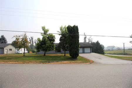 R2299231 - 28808 STARR ROAD, Bradner, Abbotsford, BC - House with Acreage