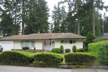 R2299274 - 1229 LANGDALE DRIVE, Canyon Heights NV, North Vancouver, BC - House/Single Family