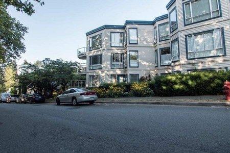 R2299337 - 207 2288 LAUREL STREET, Fairview VW, Vancouver, BC - Apartment Unit