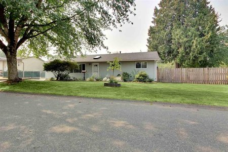 R2299461 - 6199 MORGAN DRIVE, Cloverdale BC, Surrey, BC - House/Single Family