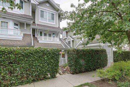 R2299541 - 9 22000 SHARPE AVENUE, Hamilton RI, Richmond, BC - Townhouse