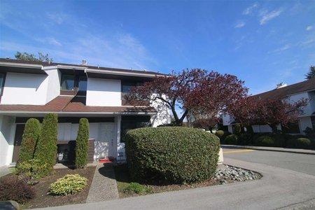 R2299646 - 345 9411 GLENDOWER DRIVE, Saunders, Richmond, BC - Townhouse