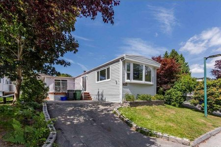 R2299844 - 129 7790 KING GEORGE BOULEVARD, East Newton, Surrey, BC - Manufactured