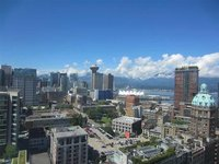 Photo of 3302 188 KEEFER PLACE, Vancouver