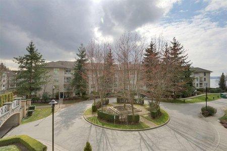 R2299998 - 313 3600 WINDCREST DRIVE, Roche Point, North Vancouver, BC - Apartment Unit