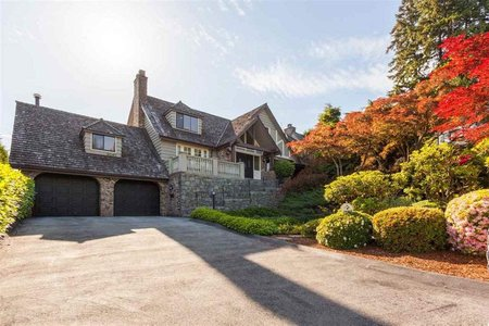 R2300208 - 3047 SPENCER CLOSE, Altamont, West Vancouver, BC - House/Single Family
