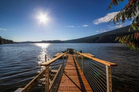 R2300267 - LOT 1 COSY COVE, Indian Arm, North Vancouver, BC - House/Single Family