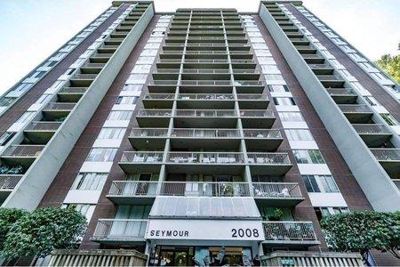 R2300453 - 201 2008 FULLERTON AVENUE, Pemberton NV, North Vancouver, BC - Apartment Unit