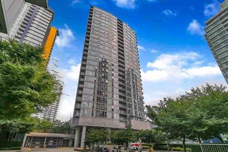 R2300484 - 2202 131 REGIMENT SQUARE, Downtown VW, Vancouver, BC - Apartment Unit