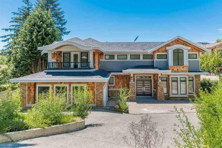 R2300638 - 1360 OTTABURN ROAD, British Properties, West Vancouver, BC - House/Single Family