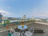 Photo of 603 1355 W BROADWAY AVENUE, Vancouver