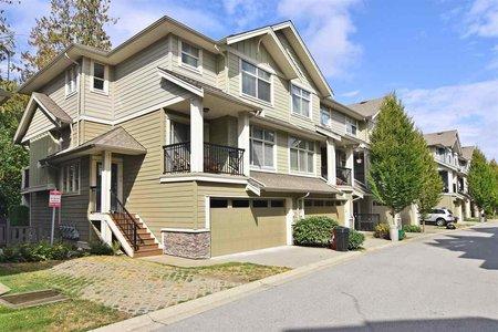 R2300651 - 44 22225 50 AVENUE, Murrayville, Langley, BC - Townhouse
