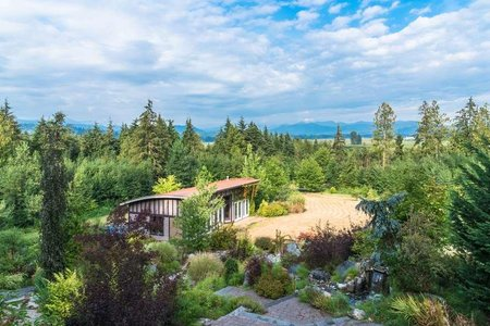 R2300716 - 8261 264 STREET, County Line Glen Valley, Langley, BC - House with Acreage