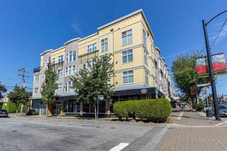 R2300730 - 311 1503 W 65TH AVENUE, S.W. Marine, Vancouver, BC - Apartment Unit