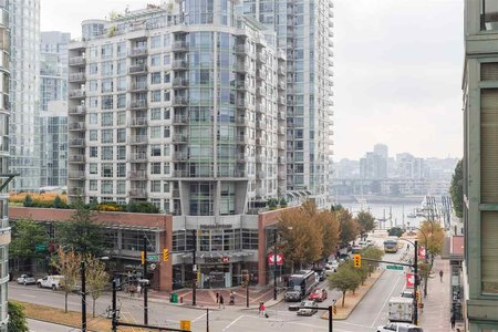 R2300761 - 501 212 DAVIE STREET, Yaletown, Vancouver, BC - Apartment Unit