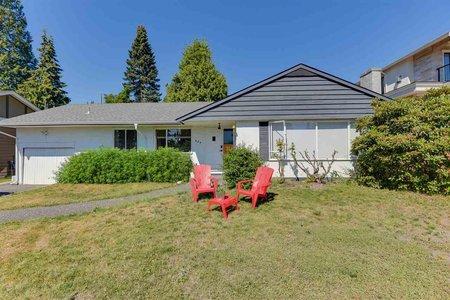 R2300867 - 634 THE DEL, Delbrook, North Vancouver, BC - House/Single Family