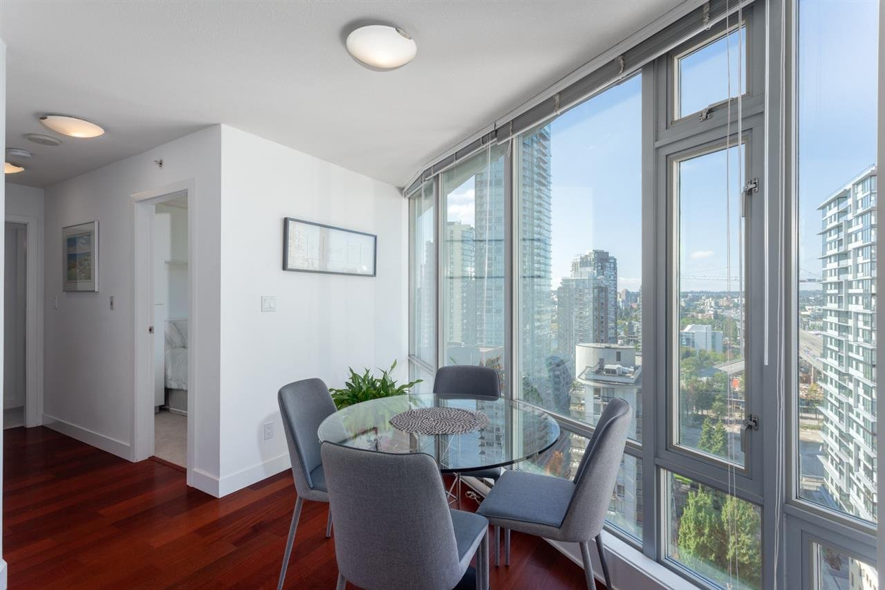 2003 1255 Seymour Street, Vancouver - 2 beds, 2 baths - For Sale ...