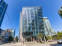 Photo of 303 1409 W PENDER STREET, Vancouver