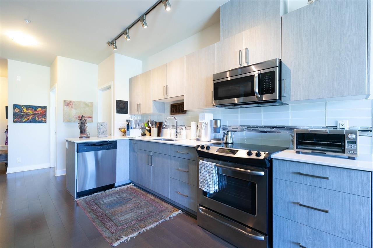 Ph6 388 Kootenay Street, Vancouver - 2 beds, 2 baths - For Sale